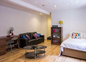 Thumbnail 1 bedroom property to rent in Garden Flat, 11 Spring Road, Headingley