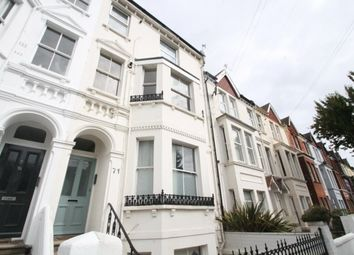 Thumbnail 1 bed flat to rent in Lorna Road, Hove
