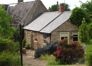 3 bed detached house to rent in No.40 High Street, Gretton, Corby, Northamptonshire NN17