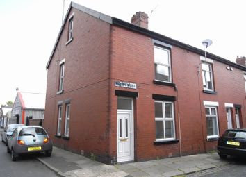 Thumbnail 3 bed end terrace house for sale in Hilda Street, Heywood