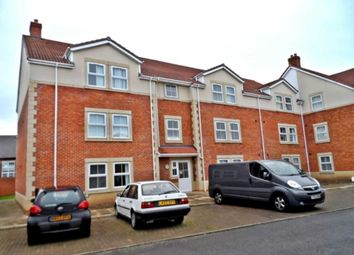 Thumbnail 2 bedroom flat for sale in Roman Road, Middlesbrough