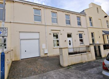 Thumbnail 3 bed terraced house to rent in The Paddocks, Queens Road, Port St. Mary, Isle Of Man