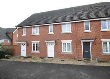 3 bed terraced house for sale in Skylark Way, Stowmarket IP14
