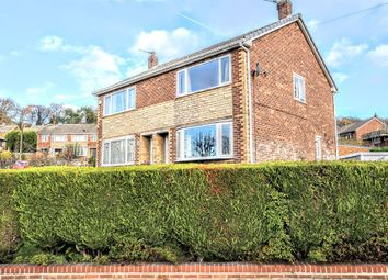 Thumbnail 3 bed semi-detached house for sale in St. Pauls Parade, Barnsley