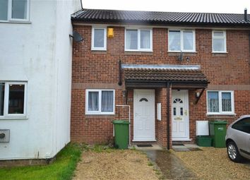 Thumbnail 2 bedroom terraced house to rent in Overbrook Road, Hardwicke, Gloucester