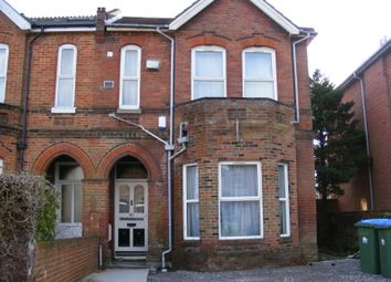 Thumbnail 6 bedroom property to rent in Alma Road, Portswood, Southampton