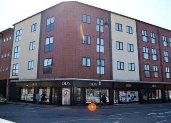 Thumbnail 1 bed flat to rent in Cotham Street, St Helens, Merseyside