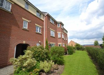 Thumbnail 2 bed flat to rent in Dingle Close, Manchester