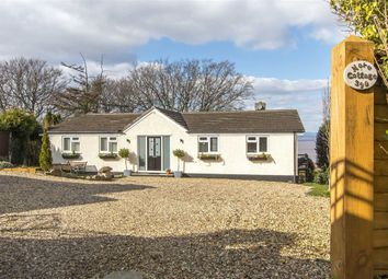 Thumbnail 4 bed bungalow for sale in Nore Road, Portishead, North Somerset