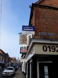 Thumbnail 2 bed flat to rent in Smith Street, Warwick