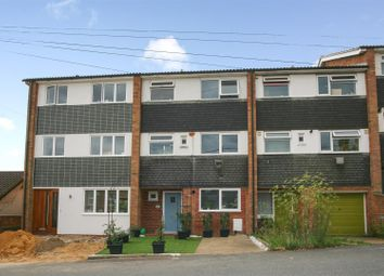 Thumbnail 4 bed town house for sale in Victoria Road, Woodbridge
