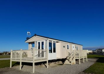 Thumbnail 2 bed mobile/park home for sale in Coniston Road, Sproatley, Hull