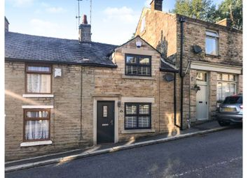 2 bed cottage for sale in Bolton Road, Bolton BL7