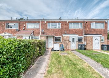 Thumbnail 2 bed terraced house for sale in Charnwood Close, Rednal, Birmingham