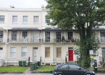 Evesham Road, Cheltenham, Gloucestershire GL52. 1 bed flat for sale