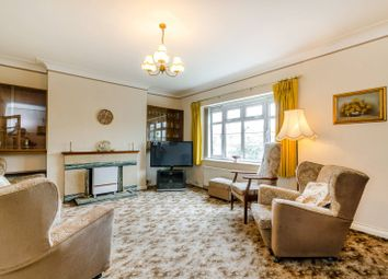 Thumbnail 2 bed flat for sale in St Marks Hill, Surbiton