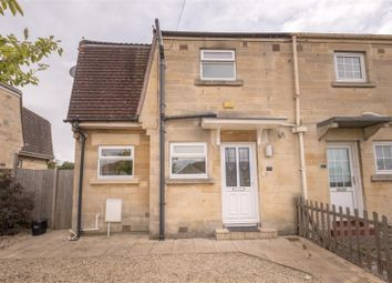 Thumbnail 4 bed semi-detached house to rent in Haycombe Drive, Bath