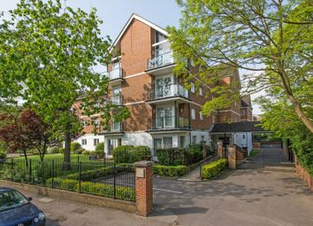 Thumbnail 2 bed flat for sale in The Downs, London