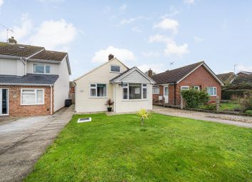 2 bed bungalow for sale in Clover Rise, Whitstable CT5