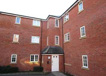 Thumbnail 2 bed flat for sale in Hardwick Hall Way, Daventry