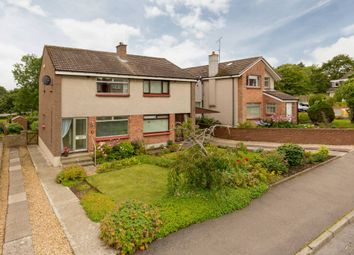 Thumbnail 2 bed semi-detached house for sale in 6 Blenheim Court, Penicuik