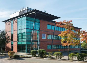 Thumbnail Office to let in 2 Pegasus Place, Gatwick Road, Crawley, West Sussex