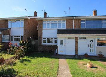 Thumbnail 3 bed property to rent in Hollyford, Billericay