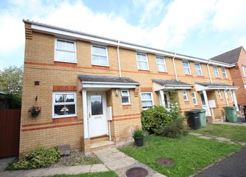 2 bed end terrace house for sale in Larking Drive, Allington, Maidstone ME16