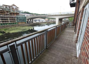 Thumbnail 2 bed flat for sale in Clements Wharf, Back Silver Street, Durham, Co Durham