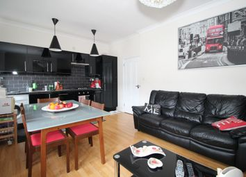 Thumbnail 4 bedroom flat for sale in Drayton Road, London