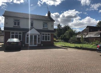 Thumbnail 6 bed property to rent in Whaddon Road, Shenley Brook End, Milton Keynes