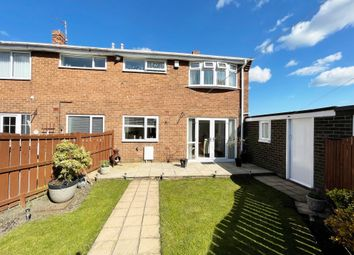 Thumbnail 3 bed semi-detached house for sale in Southfields, Stanley, County Durham