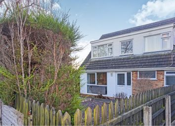 Thumbnail 4 bed semi-detached house for sale in Cambrian Walk, Rhyl