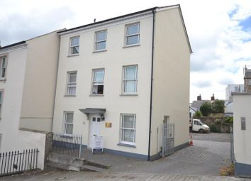 Thumbnail 2 bed property to rent in Bridge Street, Bideford