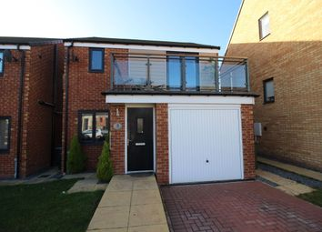 3 bed detached house for sale in Maynard Street, Newcastle Great Park, Newcastle Upon Tyne NE13