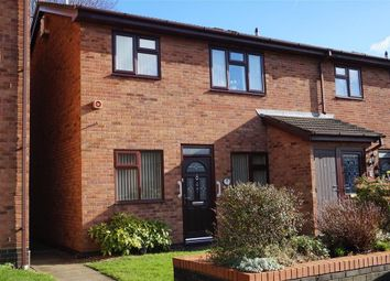 Thumbnail 2 bedroom maisonette for sale in Talbot Close, Erdington, Birmingham