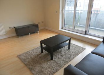 Thumbnail 1 bedroom flat to rent in Wards Wharf Approach, Silvertown, Docklands, London