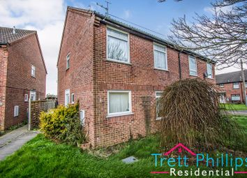 4 bed semi-detached house for sale in Calthorpe Close, Stalham, Norwich NR12