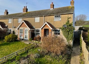 Thumbnail 3 bed end terrace house for sale in Church Knowle, Wareham