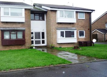 Thumbnail 1 bedroom flat to rent in Meadowcroft, Rhoose, Vale Of Glamorgan
