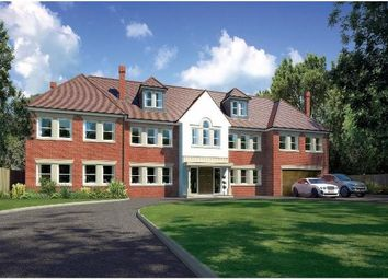Thumbnail 8 bed detached house for sale in Nancy Downs, Watford, Hertfordshire, 4Nf
