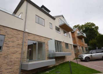 Thumbnail 2 bed flat for sale in Weydown Road, Haslemere