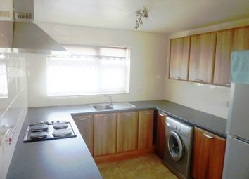 Thumbnail 2 bedroom flat for sale in Gibson Road, Candford Heath Nr Oakdale, Poole, Dorset