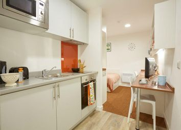 Thumbnail 1 bed flat to rent in Clarence Street, Newcastle-Upon-Tyne