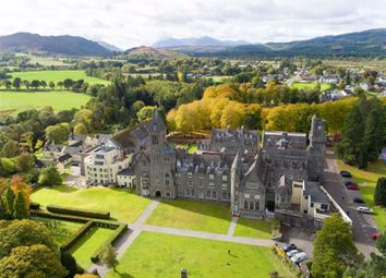 Thumbnail 3 bed flat for sale in The Highland Club, Old School 14, Fort Augustus