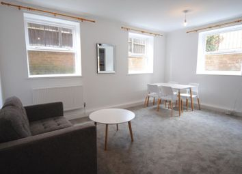 Thumbnail 2 bed flat to rent in Pembroke Road, Hornsey
