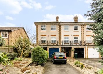 Thumbnail 4 bed property for sale in Foxgrove Road, Beckenham