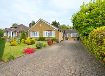 Thumbnail 2 bed bungalow for sale in Walpole Close, Pinner
