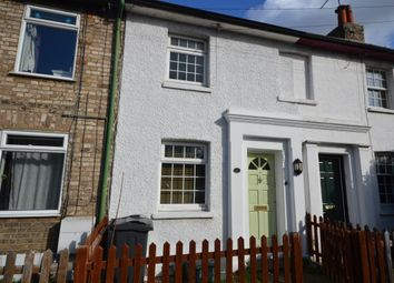 Thumbnail 2 bed terraced house for sale in Queen Street, Chelmsford
