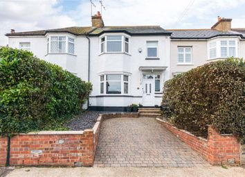 3 bed terraced house for sale in Sun Lane, Gravesend, Kent DA12